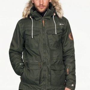 Áhkká Davgon M Ski Jacket Laskettelutakki