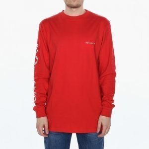 Öctagon Long Sleeve Tee