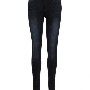 2NDDAY 2nd Sally Blueblack skinny farkut
