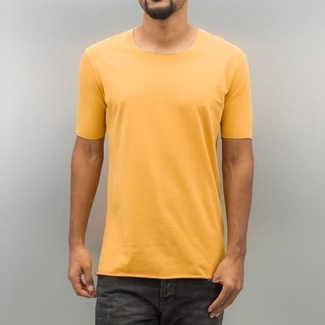 2Y T-paita Keltainen