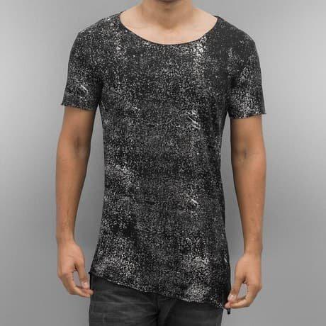 2Y T-paita Musta