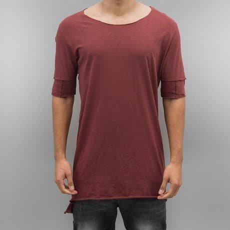 2Y T-paita Punainen