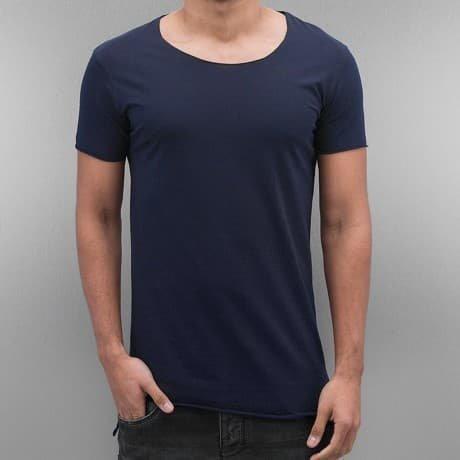 2Y T-paita Sininen