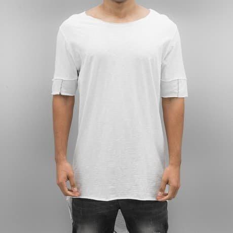 2Y T-paita Valkoinen