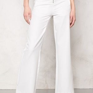 2nd One Cara 038 Pants Dressed White