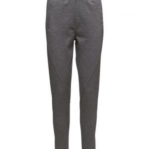 2nd One Miley 079 Grey Medley Pants suorat housut