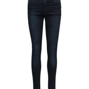 2nd One Nicole 004 Starless Jeans skinny farkut