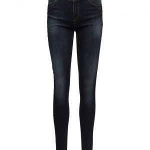 2nd One Nicole 014 Blue Midnight Jeans skinny farkut