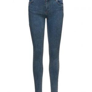 2nd One Nicole 015 Stone Clarity Jeans skinny farkut