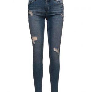 2nd One Nicole 015 Vintage Clarity Jeans skinny farkut