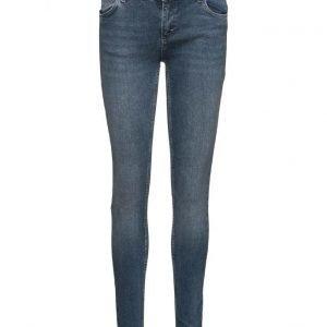 2nd One Nicole 084 Blue Heritage Jeans skinny farkut