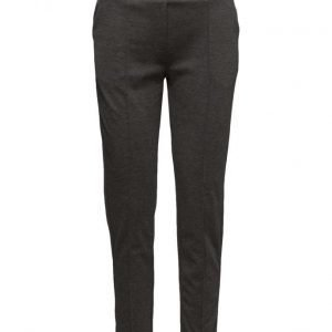 2nd One Rachel 088 Comfy Grey Pants suorat housut