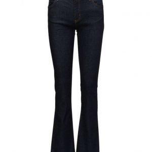 2nd One Uma 084 Dark Rinse Jeans (31) bootcut farkut
