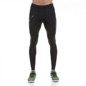 2xu Tr2 Compression Tights Kompressiotrikoot Musta