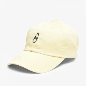 40s & Shorties Scribble Bottle Dad Cap
