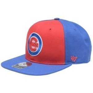 47 Brand Chicago Cubs MLB Snapback