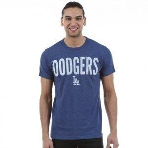 47 Brand Core Scrum Tee T-paita Sininen