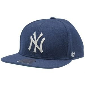 47 Brand New York Yankees MLB Strapback