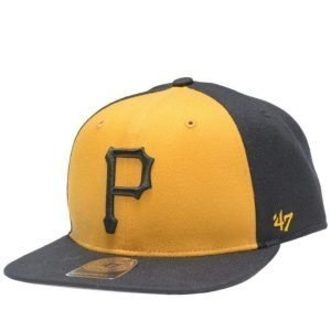 47 Brand Pittsburgh Pirates MLB Snapback