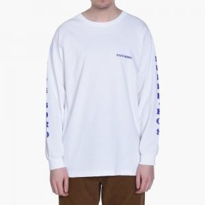 5BORO NYC Dragon Long Sleeve Tee
