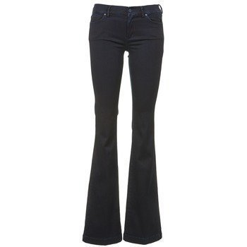 7 for all Mankind CHARLIZE MINIMAL SUPER SATEEN bootcut farkut