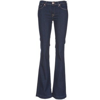 7 for all Mankind CHARLIZE STAR SHADOWS bootcut farkut