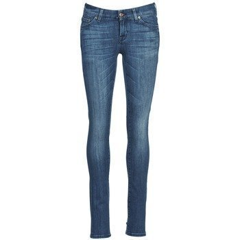 7 for all Mankind CRISTEN slim farkut