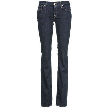 7 for all Mankind LONG BEACH DARK bootcut farkut