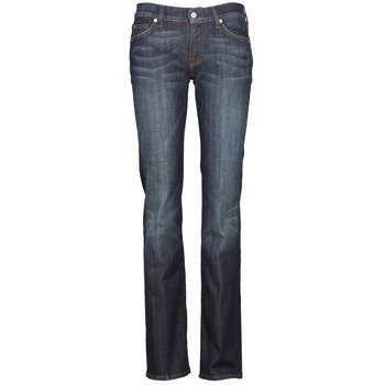 7 for all Mankind NEW YORK DARK bootcut farkut