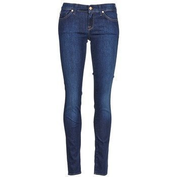 7 for all Mankind OLYVIA slim farkut