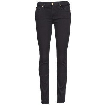 7 for all Mankind SKINNY SECOND PEAU slim farkut