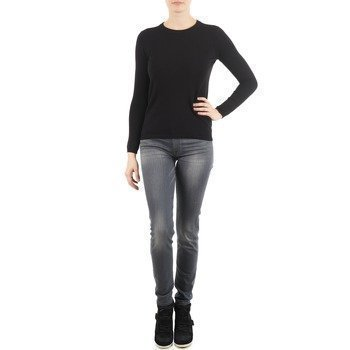 7 for all Mankind THE SKINNY DARK STARS PAVE slim farkut