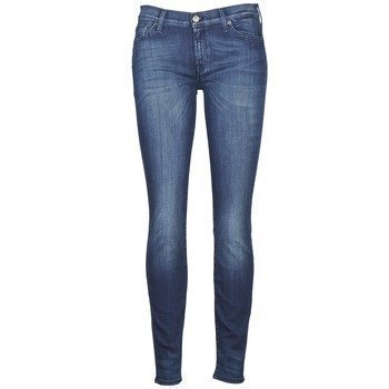 7 for all Mankind THE SKINNY SLIM ILLUSION slim farkut