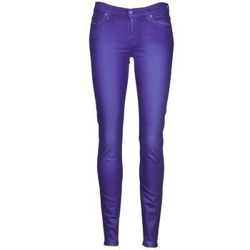 7 for all Mankind THE SKINNY VINE LEAF slim farkut