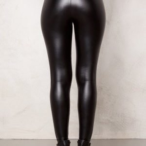 77thFLEA Berlin leggings Black