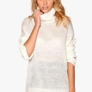77thFLEA Bern sweater Offwhite