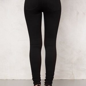 77thFLEA Bianca superstretch Black