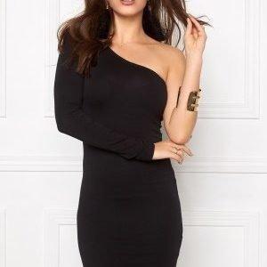 77thFLEA Fujimi dress Black