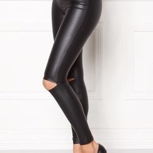 77thFLEA Hamburg leggings Black