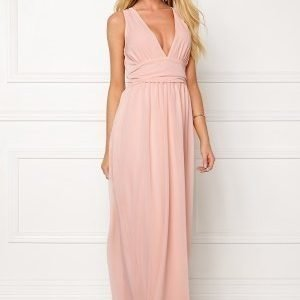 77thFLEA Hampton dress Light pink