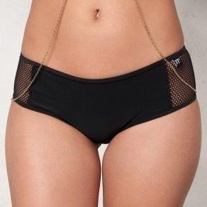 77thFLEA Hikkaduwa bikini briefs Black