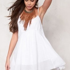 77thFLEA Istanbul tunic White