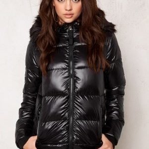 77thFLEA Jokkmokk jacket Black