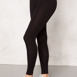77thFLEA Leonore leggings Black