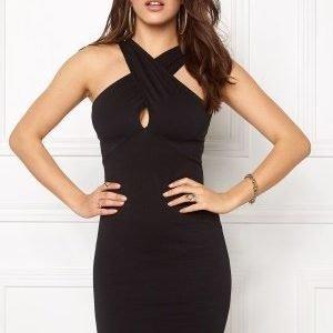 77thFLEA Melbourne dress Black