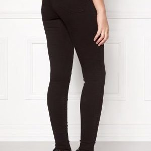 77thFLEA Miranda Push-up jeans Black