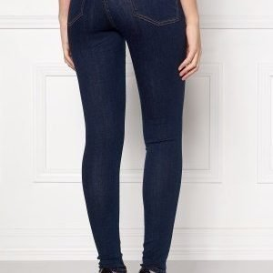 77thFLEA Miranda Push-up jeans Blue Rinse