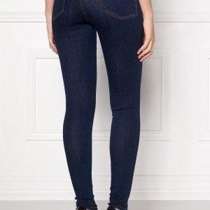 77thFLEA Miranda Push-up jeans Blue Rinse