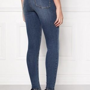 77thFLEA Miranda Push-up jeans Medium blue