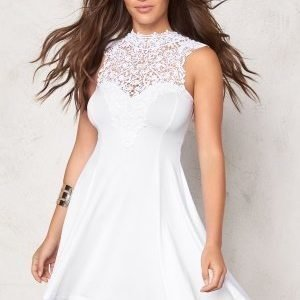 77thFLEA Tamale dress White